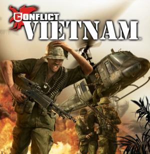 Conflict : Vietnam sur PS3