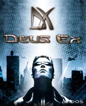 Deus Ex sur PS3