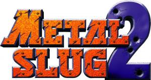 Metal Slug 2 sur PSP
