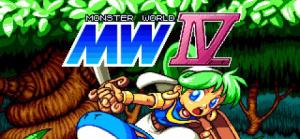 Monster World IV sur Wii