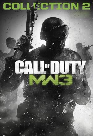 Call of Duty : Modern Warfare 3 - Collection 2 sur 360