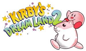 Kirby's Dream Land 2 sur 3DS