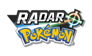 RAdar Pokémon sur 3DS