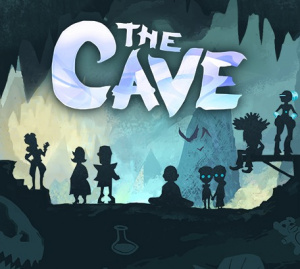 The Cave sur PS3