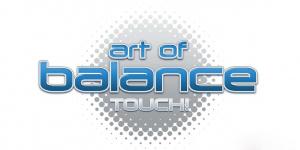 Art of Balance Touch! sur 3DS