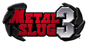 Metal Slug 3 sur Wii