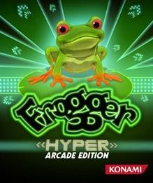 Frogger : Hyper Arcade Edition