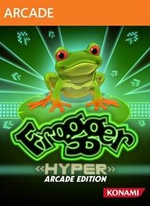 Frogger : Hyper Arcade Edition sur 360