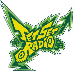 Jet Set Radio sur Vita