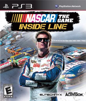 NASCAR The Game : Inside Line