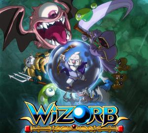 Wizorb sur PS3