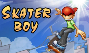 Skater Boy sur Android