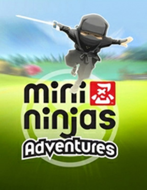 Mini Ninjas Adventures sur 360