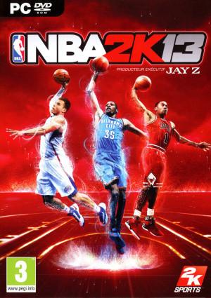 NBA 2K13 sur PC