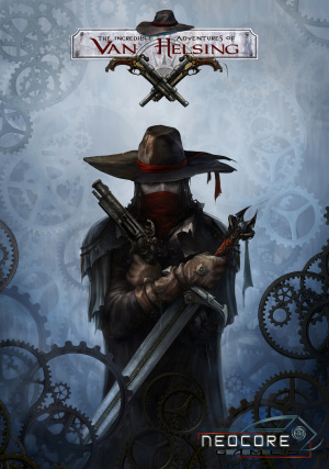 The Incredible Adventures of Van Helsing sur 360