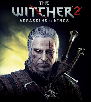 The Witcher 2 : Assassins of Kings sur Mac