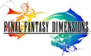 Final Fantasy Dimensions sur iOS
