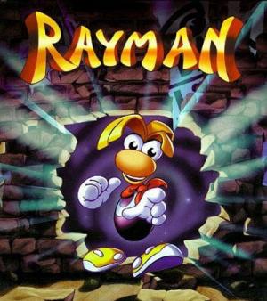 Rayman sur 3DS