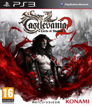Castlevania : Lords of Shadow 2 sur PS3