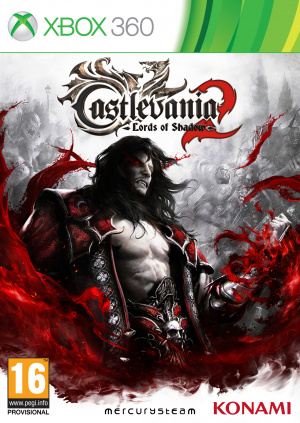 Castlevania : Lords of Shadow 2 sur 360