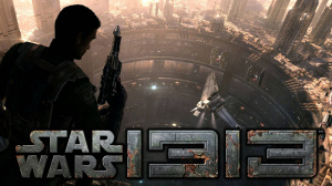 Star Wars 1313 sur PS4