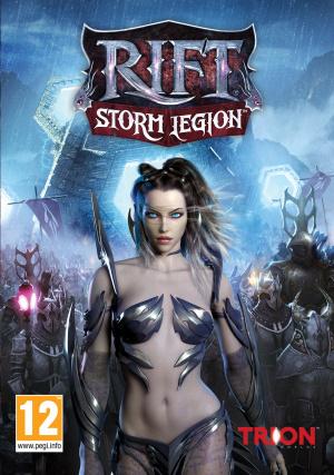 Rift : Storm Legion bientôt en bêta