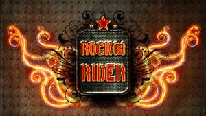 Rock(s) Rider sur iOS