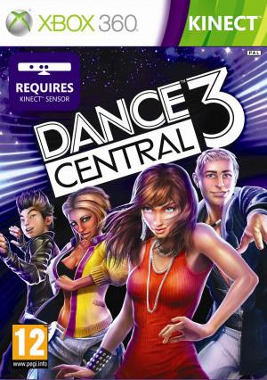 Dance Central 3 sur 360