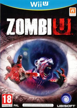ZombiU sur WiiU