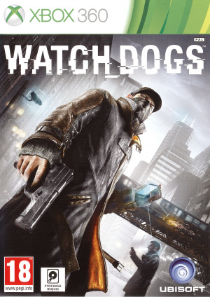 Watch Dogs sur 360