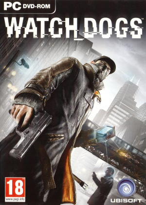 Watch Dogs sur PC