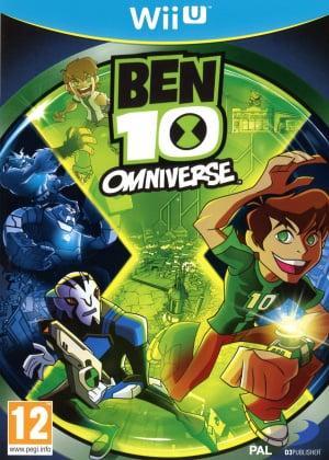 Ben 10 Omniverse sur WiiU