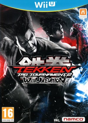 Tekken Tag Tournament 2 sur WiiU