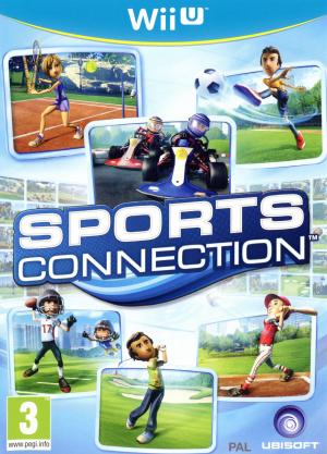 Sports Connection sur WiiU