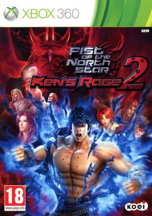 Fist of the North Star : Ken's Rage 2 sur 360