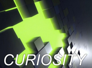 Curiosity : What's Inside the Cube?