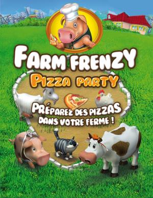 Farm Frenzy : Pizza Party sur PS3