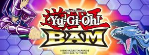 Yu-Gi-Oh! BAM sur Web