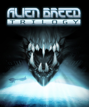 Alien Breed Trilogy sur PS3