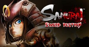 Samurai Sword Destiny sur 3DS