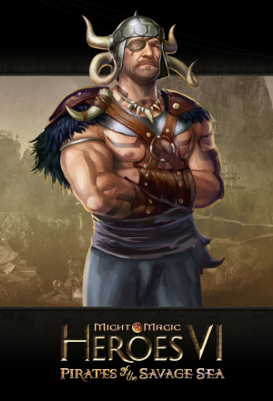 Might & Magic Heroes VI : Pirates of the Savage Sea sur PC