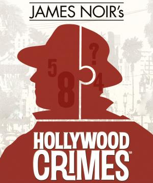James Noir's Hollywood Crimes sur iOS