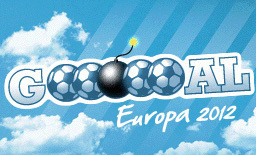 Goooooal Europa 2012 sur DS