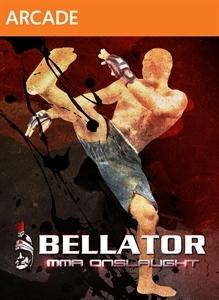 Bellator MMA Onslaught sur 360