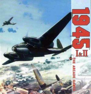1945 I & II : The Arcade Games sur PS3