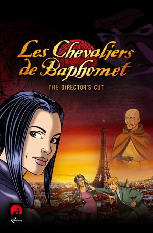 LES CHEVALIERS DE BAPHOMET 1