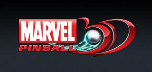 Marvel Pinball 3D sur 3DS