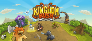 Kingdom Rush sur iOS