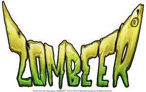 Zombeer sur PS3