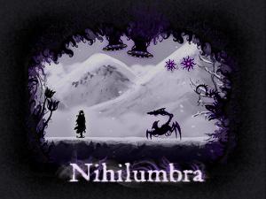 Nihilumbra sur iOS